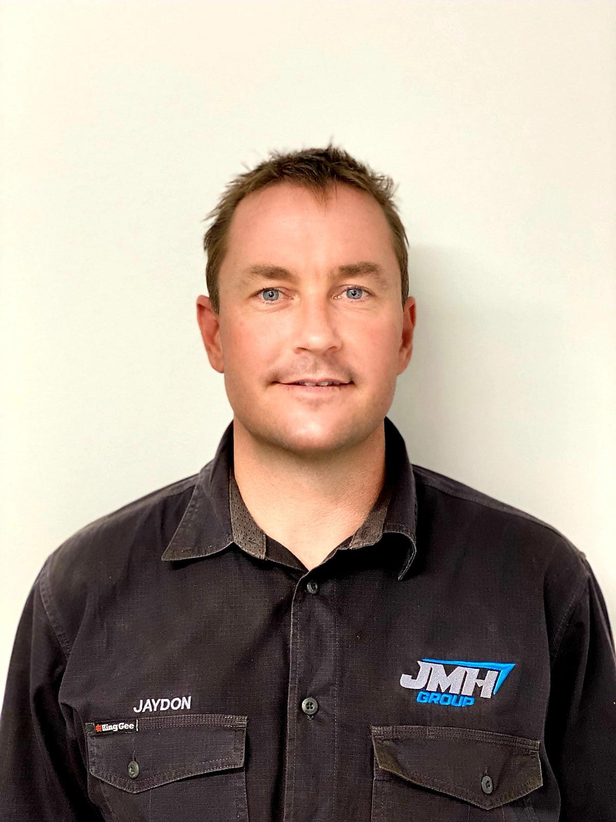 Jaydon Hirst