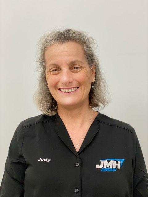 Judy Marsh